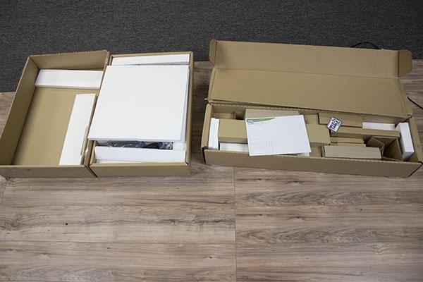 ModDesk Pro Packaging
