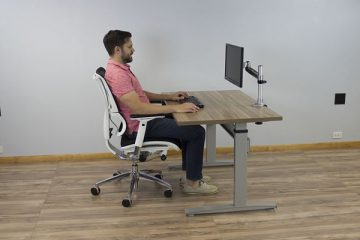 Top 6 VertDesk v3 Problems and Solutions