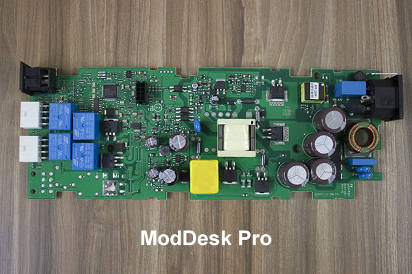 LogicData Electronics on ModDesk Pro