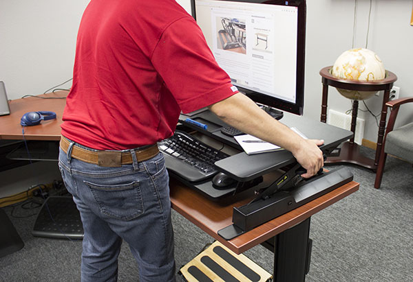 Adjusting the VIVO V000B Converter