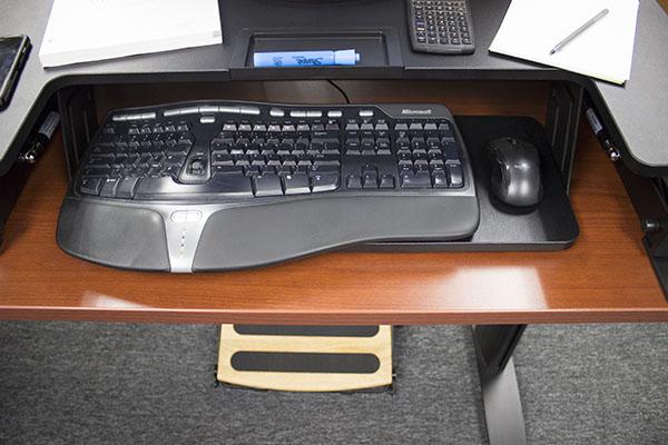 VIVO V000B Keyboard Space