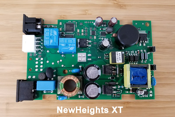 NewHeights XT Control Box Electronics
