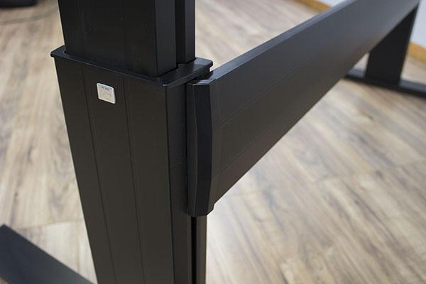 NewHeights XT Aluminum Traditional Cross Support
