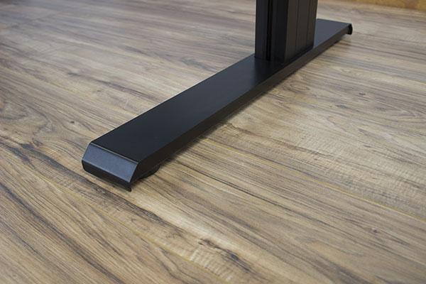 Steel Foot Design on NewHeights XT