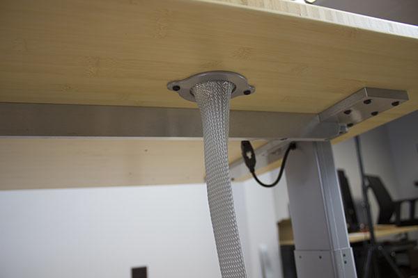 NeatFlex Wire Management System