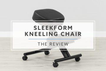 SLEEKFORM Atlanta Kneeling Chair Review (Review / Rating / Pricing)