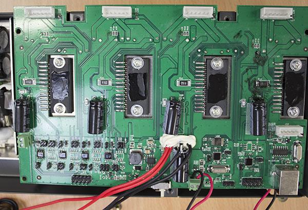 Second board
