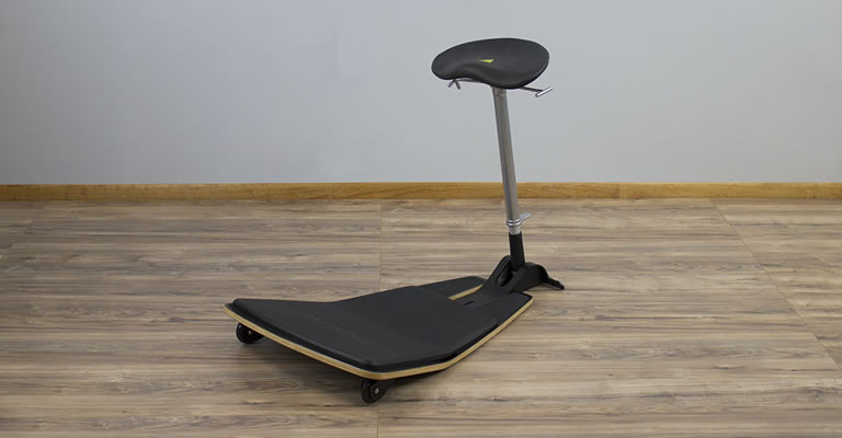 Focal Upright Locus Seat
