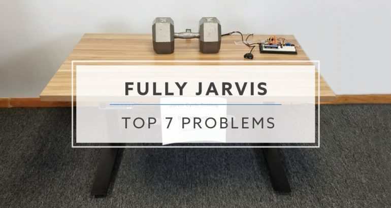 Top 7 Problems And Solutions With Jarvis Standing Desk By