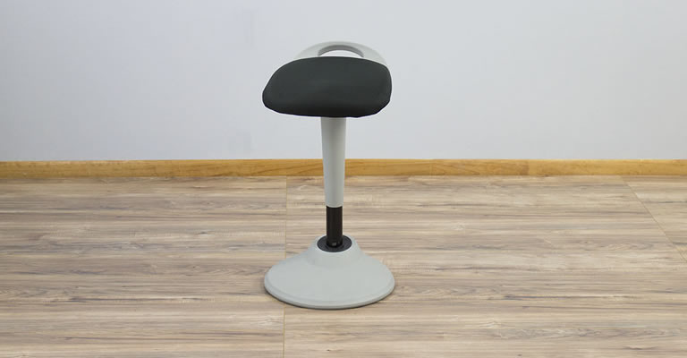 HON Basyx Perch Stool