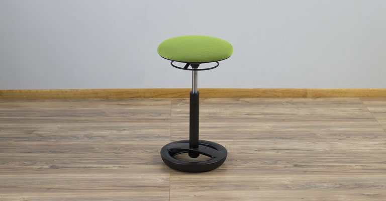 Safco Twixt Standing Desk Stool