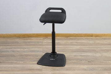 VARIDESK VARIchair® Standing Chair (Review / Rating / Pricing)