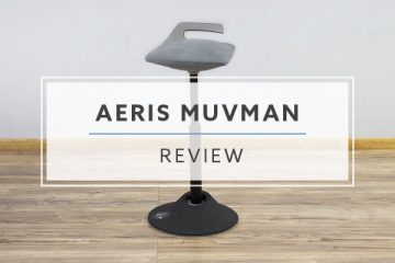 aeris GmbH Muvman Standing Chair (2019 Review / Rating / Pricing)