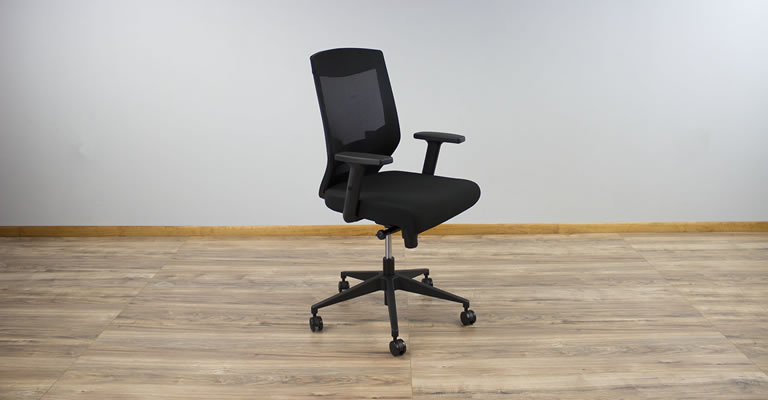 BTOD 100MC Mesh Back Office Chair Review