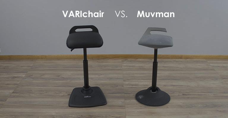 VARIchair vs Muvman