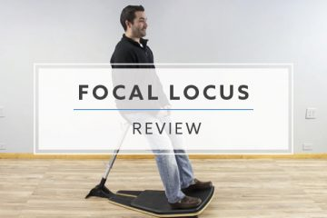 Focal™ Locus™ Seat Leaning Chair (2019 Review / Rating / Pricing)