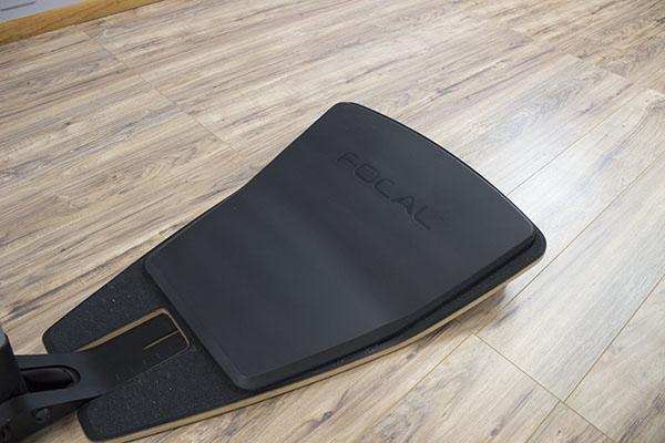 focal locus standing mat
