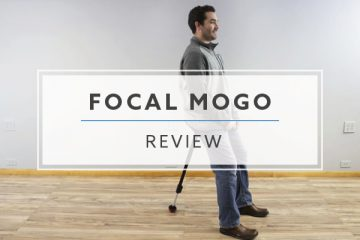 Focal™ Mogo Seat Leaning Stool (2019 Review / Rating / Pricing)
