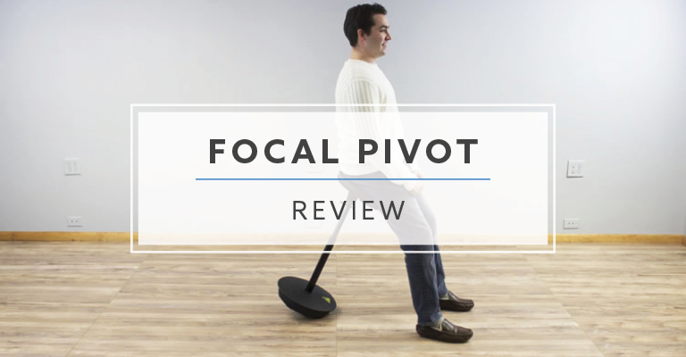 Stupendous Focal Pivot Seat Leaning Stool Review Rating Pricing Caraccident5 Cool Chair Designs And Ideas Caraccident5Info