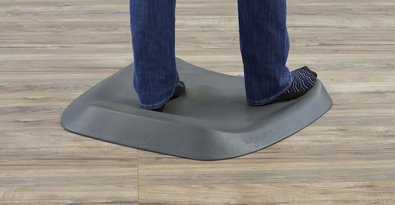 Incredible 18 Best Standing Desk Mat Reviews For 2019 Complete Home Design Collection Epsylindsey Bellcom