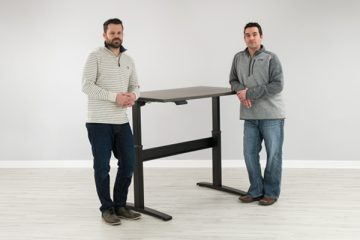 Our Response to WorkWhileWalking.com's VertDesk v3 Review