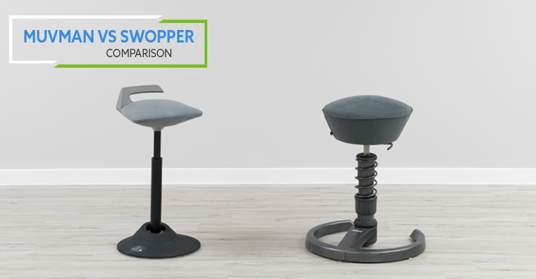 Muvman vs Swopper. Which is better?
