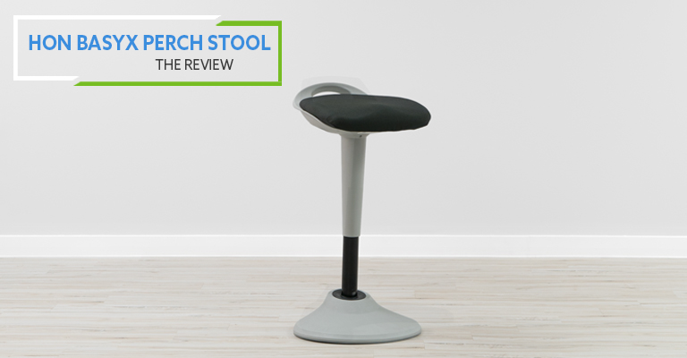Awe Inspiring Basyx By Hon Perch Stool Hvlperch Review Rating Pricing Short Links Chair Design For Home Short Linksinfo