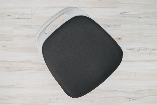 Top of Perch stool seat pad
