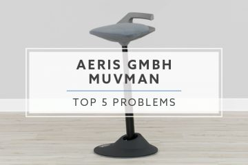 Top 5 aeris GmbH Muvman Problems, Solutions and Alternatives (2019)