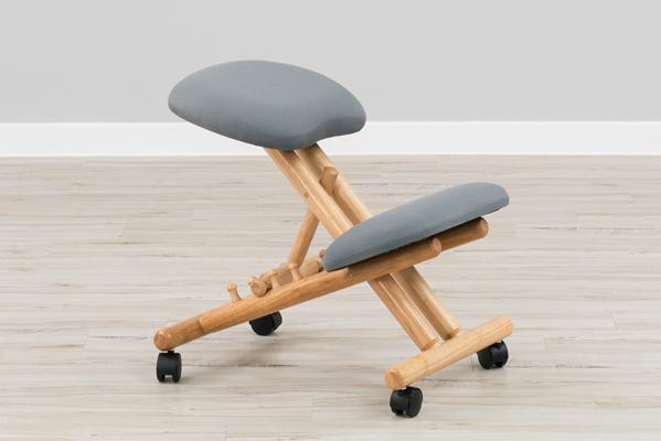Flash WL-SB-101-GG Kneeling Chair Review