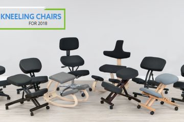 The 10 Best Kneeling Chairs Reviews For 2018