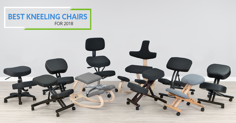 10 Best Kneeling Chair Reviews For 2018
