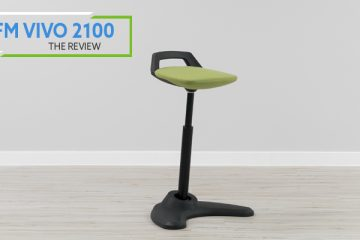 OFM 2800 Vivo Standing Perch Stool (Review / Rating / Pricing)