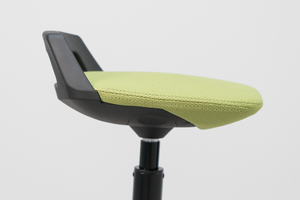 Contour of seat