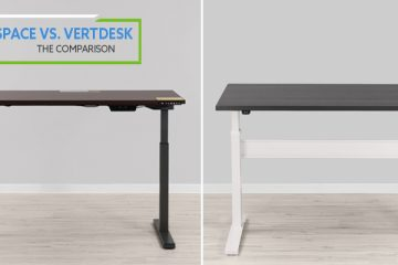 Realspace Magellan VS VertDesk v3 Standing Desk: Which is better?