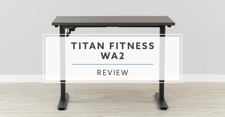 Prime Titan Fitness Wa2 Standing Desk 2019 Review Pricing Download Free Architecture Designs Embacsunscenecom