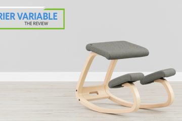 Varier Variable™ Balans® Kneeling Chair (Review / Rating / Pricing)