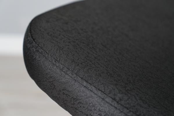 Boss B248 upholstery close up