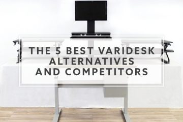 The 5 Best Varidesk Alternatives and Competitors