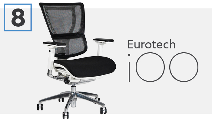 Office Chairs For Lower Back Pain