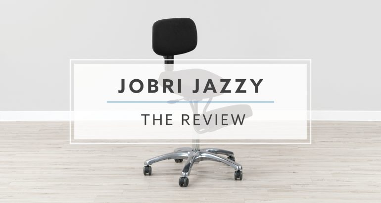 BetterPosture Jobri Jazzy Review Header