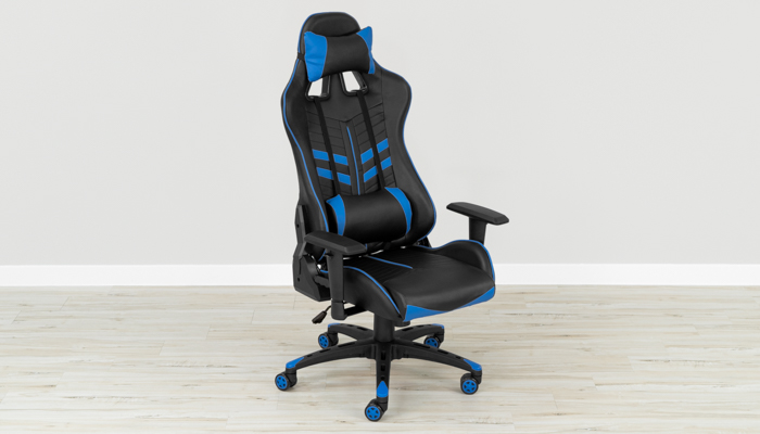 Stupendous 5 Best Pc Gaming Chairs For 2019 Reviews Ratings Pricing Uwap Interior Chair Design Uwaporg