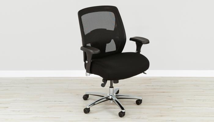 "BTOD GO-99-3-GG 25.5"" Wide Gaming Chair"