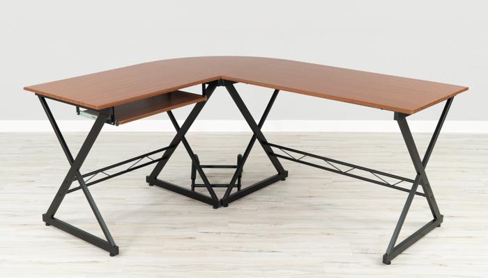 Flash Furniture PC Gaming Desk L