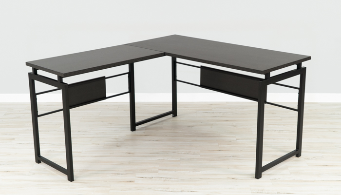 OFM ESS 1020 Laminate L Shaped Gaming Desks