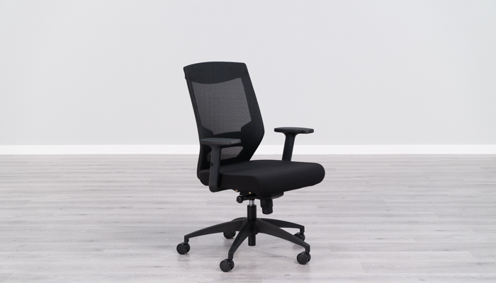 BTOD Mesh Back Computer Chair