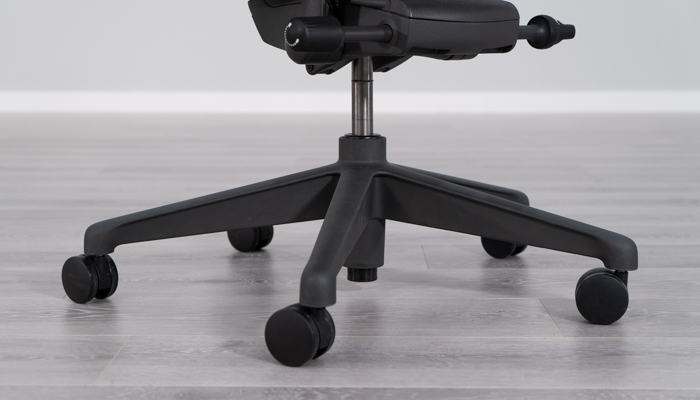 Herman Miller Aeron Base