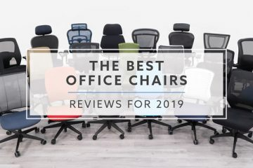 The 21 Best Office Chairs For 2019