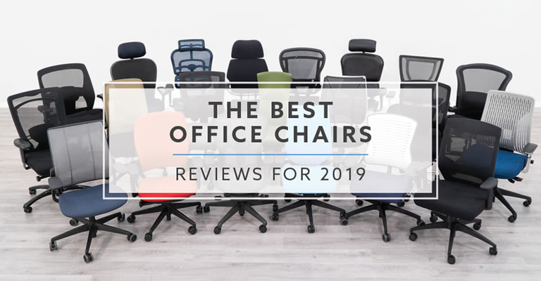12 Best Office Chairs For 2019 Reviews Ratings Pricing