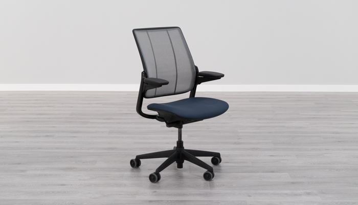 Humanscale Diffrient Office Chair Review